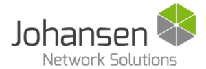 Johansen Network Solutions Hamburg