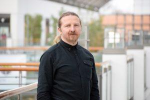 Markus Bogner