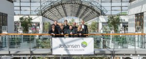 Team Johansen Network Solutions