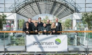 Team Johansen Network Solutions