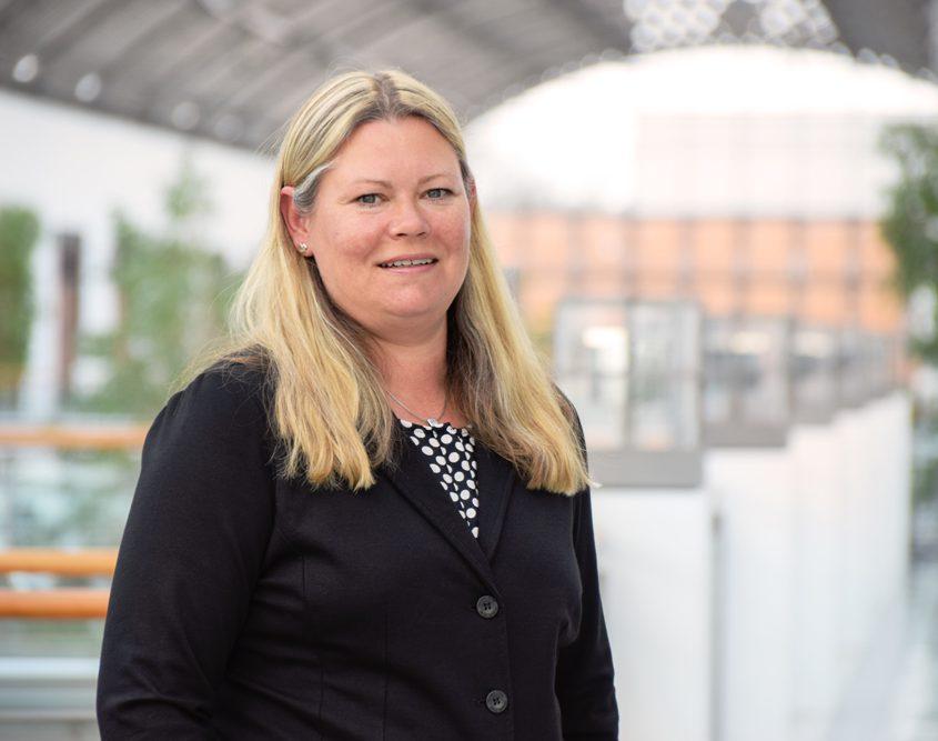 Katrin Johansen | Johansen Network Solutions Hamburg