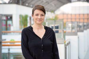 Susanne Bauder | Johansen Network Solutions Hamburg