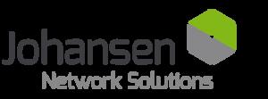 Logo Johansen Network Solutions Hamburg