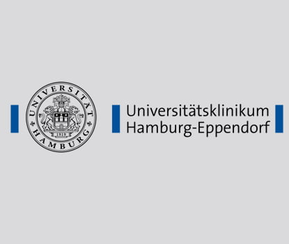 UKE Logo Hamburg